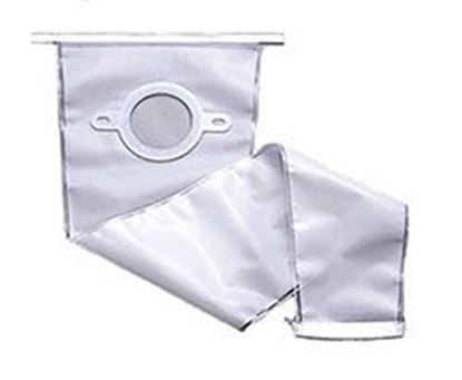 "Picture of Ostomy Irrigation System  Opening Size  2"" (51 mm), Sleeve Length  22"" (56 cm)"