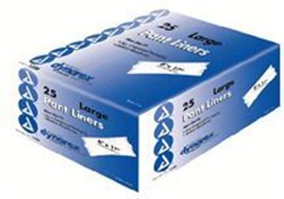 """Picture of Panty Liners w/ Adhesive Tab, 6"""" × 17"""" (18 g)"""