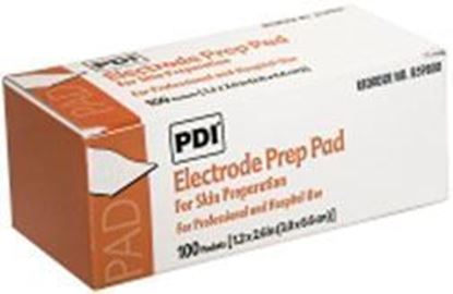 Picture of PDI Electrode Skin Prep Pad