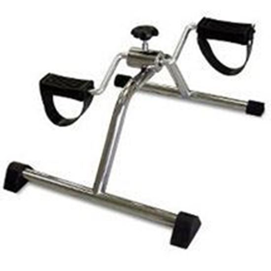 Picture of Pedal Exerciser with Adjustable Tension