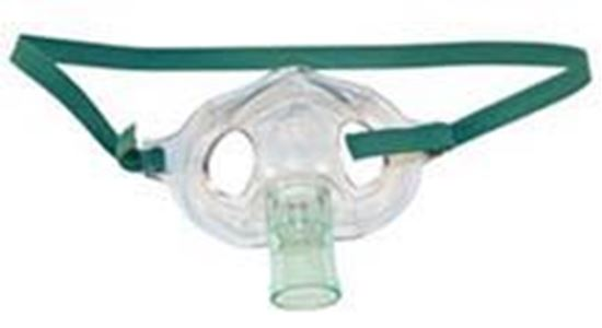 Picture of Pediatric Aerosol Mask, Mask Only