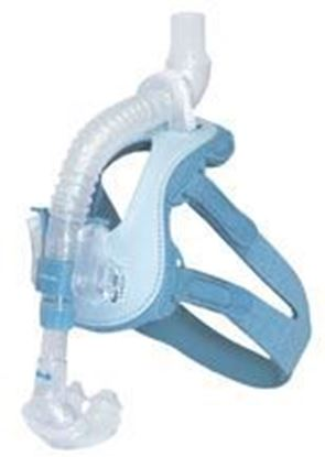Picture of Philips Respironics ComfortLite 2 Mask w/Headgear & Simple Cushions (S, M & L)
