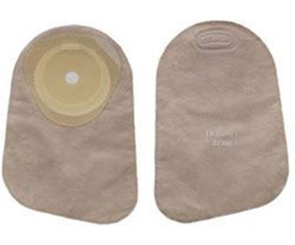 "Picture of Premier One-Piece 9"" Pouching System, (CUT-TO-FIT) Closed Pouch, Beige"
