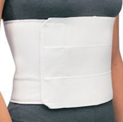 "Picture of ProCare® 8"" Universal Rib Belt, 28"" - 50"" Rib Measurement, Universal"