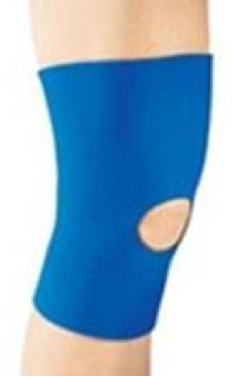 Picture of ProCare® Clinic Knee Sleeve, Blue, 2X-Large