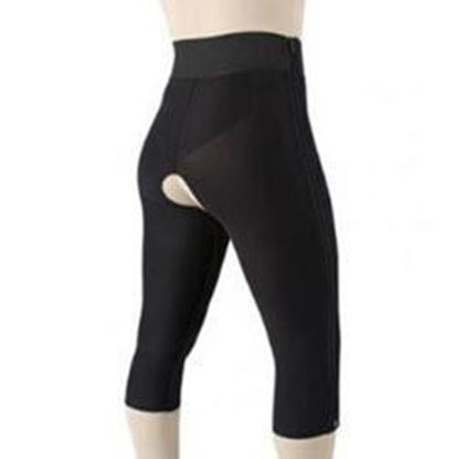 Picture of ProCare® Compression Garment, Above the Knee, Black, X-Large