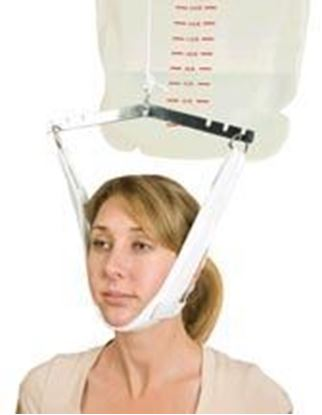 Picture of ProCare® Overdoor Cervical Traction Kit, Universal