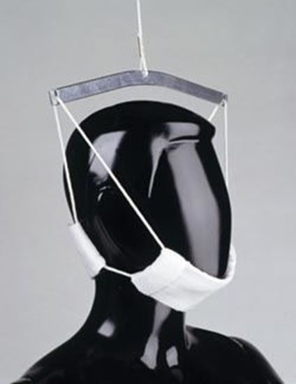 Picture of ProCare® Padded Head Halter, Universal