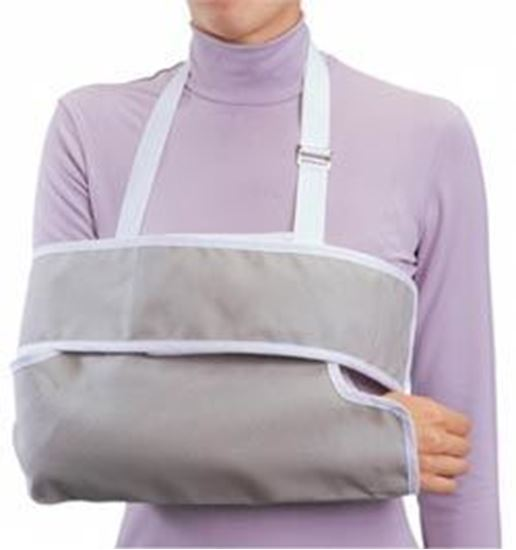 Picture of ProCare® Sling and Swathe, Grey, Medium