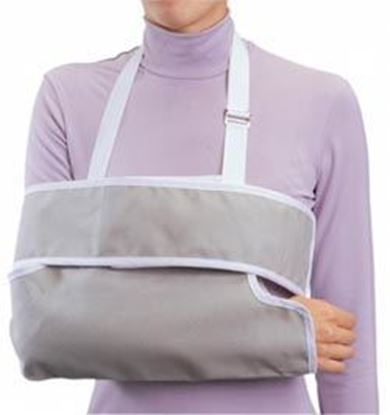 Picture of ProCare® Sling and Swathe, Grey, X-Large