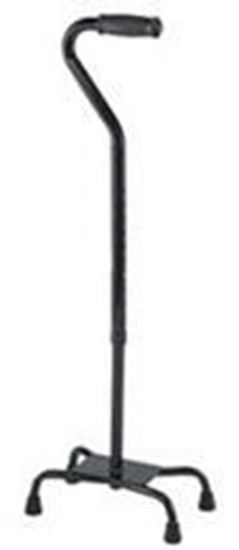 Picture of Quad Cane, Large Base