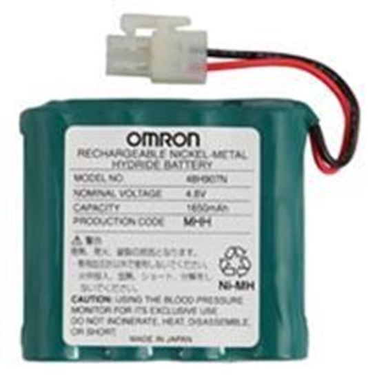 Picture of Rechargeable Battery Pack For HEM-907 & 907XL BP Units