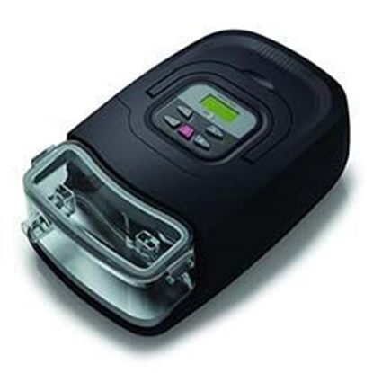 Picture of RESmart Auto CPAP Machine with Heated Humidifier and SD Card