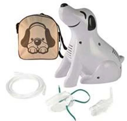 Picture of Roscoe Dog Nebulizer w/Disp Neb Kit