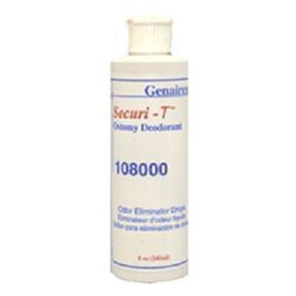 Picture of Securi-T ® USA, Ostomy Deodorant, 8 fl oz (236 mL) bottle