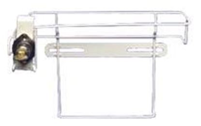 Picture of SharpSafety™ Locking Bracket for 2qt & 5qt In-Room™ Containers