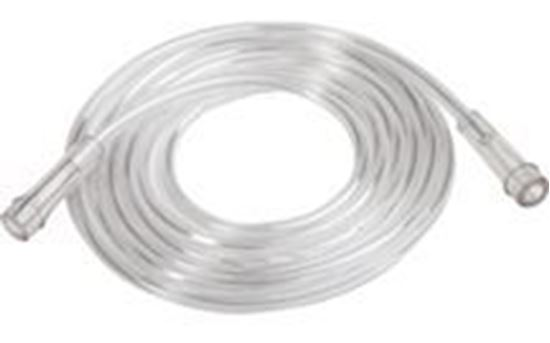 Picture of Six-Channel Crush-Resistant Oxygen Tubing, 7'