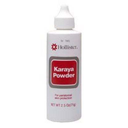 Picture of Kayaya 5 Skin Barrier Powder,  2.5 oz (75 mL) puff bottle