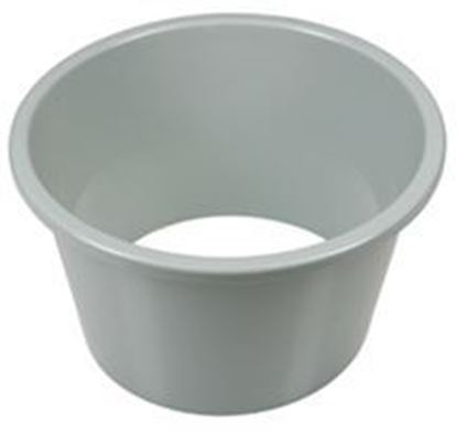 Picture of Splash Guard, Replacement Part, 3-IN-1 Commode