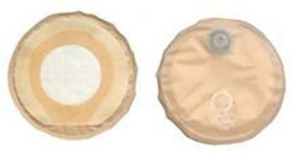 "Picture of Stoma Cap (PRE-SIZED) 4"" (102mm) Barrier Opening  1 15/16"" (50mm)"