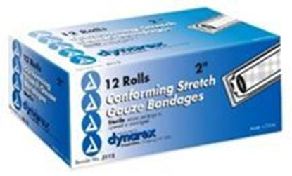 """Picture of Stretch Gauze Bandage Roll 2"""", Sterile"""