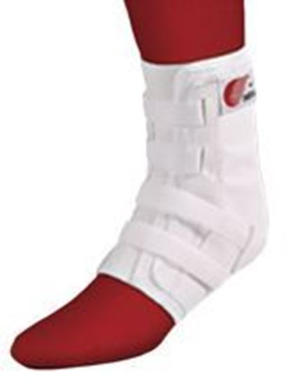 Picture of Swede-O® Easy Lok Ankle Brace, Small