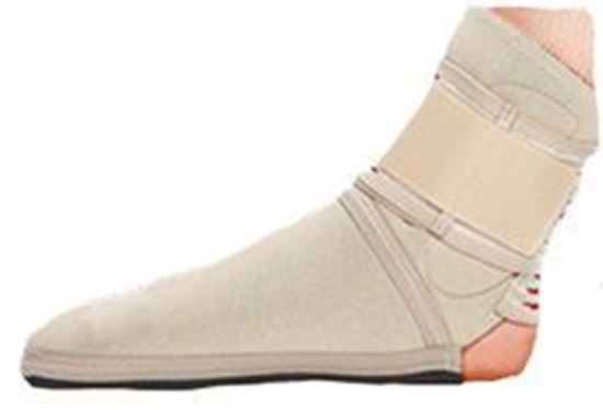 Picture of Thermoskin® AFG Stabilizer™ Ankle Support, Beige, 2XL