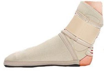 Picture of Thermoskin® AFG Stabilizer™ Ankle Support, Beige, L