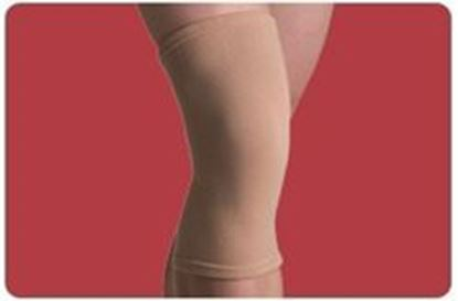 Picture of Thermoskin® Elastic Knee 4 Way Stretch Support, Beige, S, Elastic
