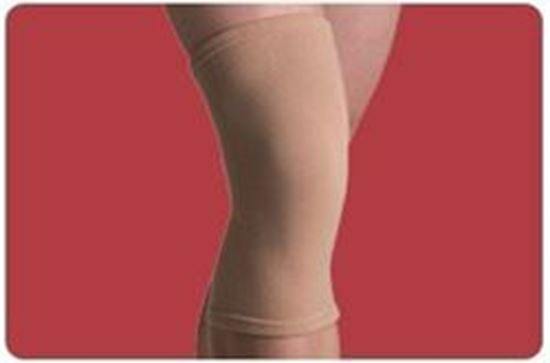 Picture of Thermoskin® Elastic Knee Support, Beige, S, Elastic