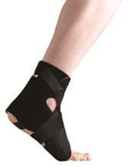 Picture of Thermoskin® Foot Stabilizer, Black, L