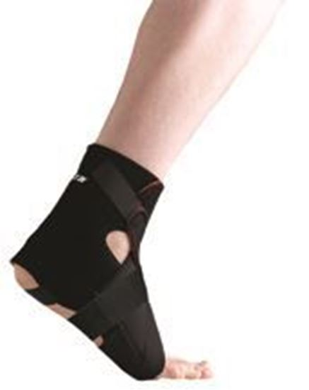 Picture of Thermoskin® Foot Stabilizer, Black, M