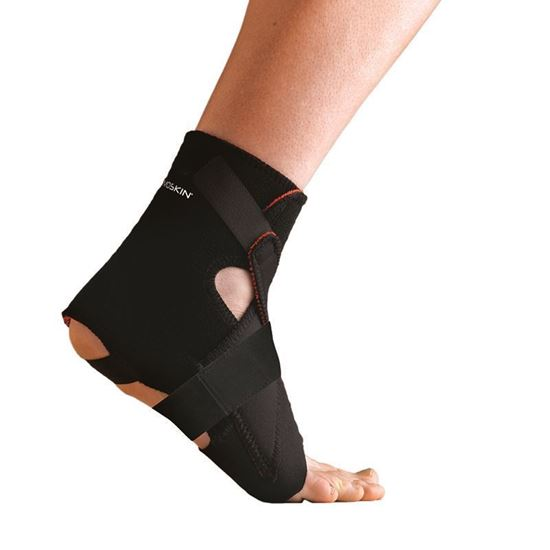 Picture of Thermoskin® Foot Stabilizer, Black, XL