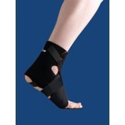 Picture of Thermoskin® Foot Stabilizer, Black, XS