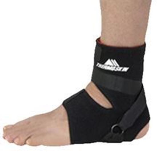 Picture of Thermoskin® Heel-Rite™, Black, L/XL