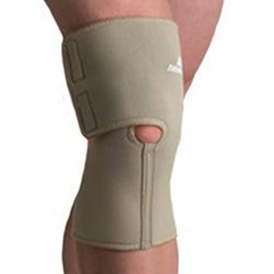 Picture of Thermoskin® Knee Wrap, Beige, XL