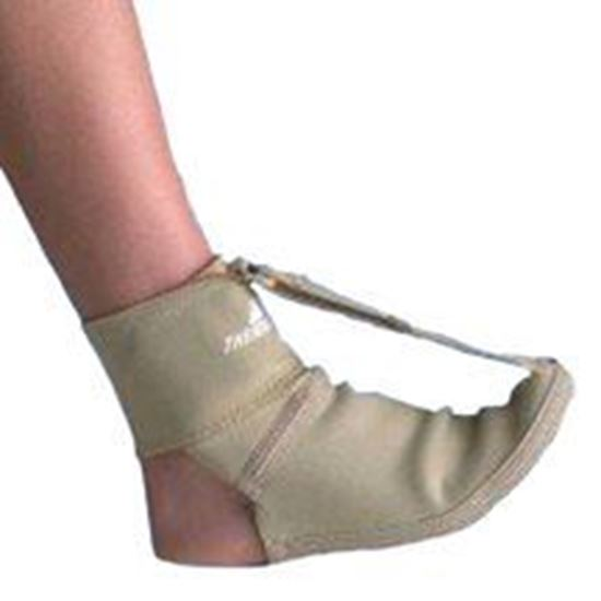 Picture of Thermoskin® Plantar FXT™, Beige, Large