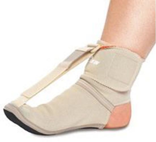 Picture of Thermoskin® Plantar FXT™, Beige, X-Large