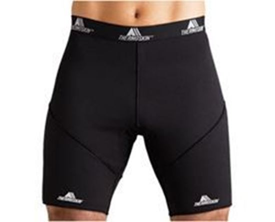 Picture of Thermoskin® Shorts, Black, XLarge