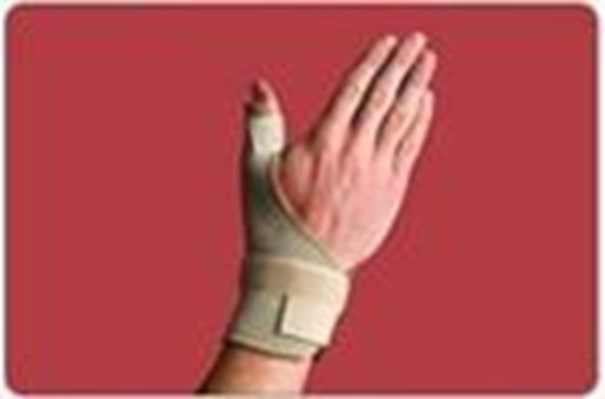 Picture of Thermoskin® Thumb Stabilizer, Beige, M