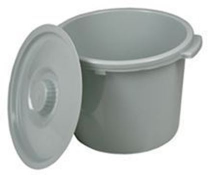 Picture of Universal bucket with cover