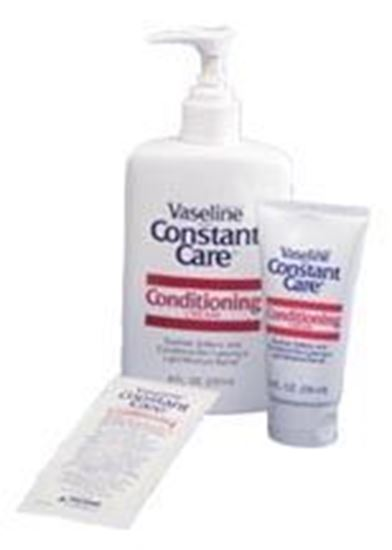 Picture of Vaseline™* Constant Care™* Conditioning Cream, 8oz Bottle