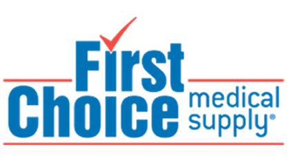 Picture for manufacturer First Choice Medical Supply