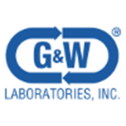 Picture for manufacturer G & W Laboratories, Inc.