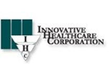Picture for manufacturer Innovative Healthcare Corp