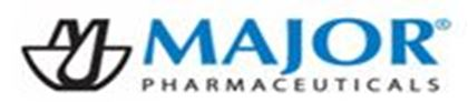 Picture for manufacturer Major Pharmaceuticals