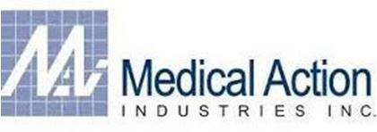Picture for manufacturer Medical Action Industries