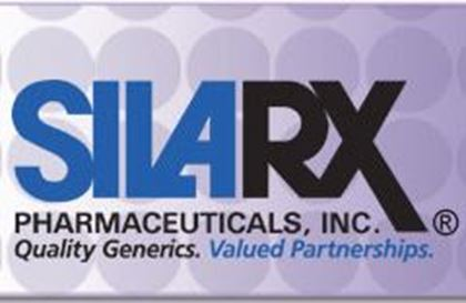 Picture for manufacturer Silarx Pharmaceuticals