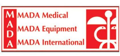 Picture for manufacturer Mada Medical Products, Inc.