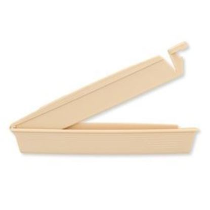 Picture of Drainable Pouch Clamp, Beige
